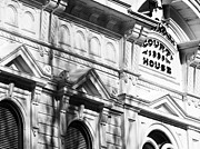 Bridgeport California Prints - Mono County Courthouse Bridgeport CA Print by Troy Montemayor