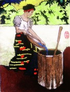 Roberto Prusso - Monobo chores