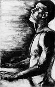 John Clum - Monotype Series 29