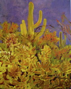 Monsoon Originals - Monsoon Glow by Julie Todd-Cundiff