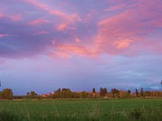 Deahn      Benware - Montana Sunset 2