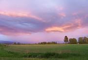 Deahn      Benware - Montana Sunsets 3