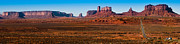 Photogaph Art - Monument Valley 11 by Josh Whalen