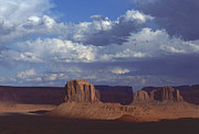Wild West Originals - Monument Valley 3 by Mark Greenberg