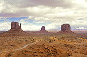 Robert Schambach - Monument Valley