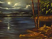 Ron Sargent - Moonlake