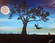 Wendy Smith - Moonlight Swinger