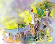 Miki De Goodaboom - Moorish Castle in Sintra 01