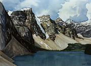 Scott Nelson - Moraine Lake