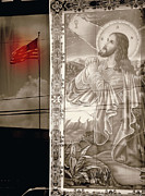 Religious Art Photo Metal Prints - More Prayers for the Nation Metal Print by Joe JAKE Pratt