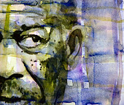 Morgan Metal Prints - Morgan Metal Print by Paul Lovering