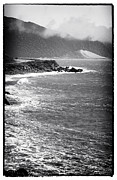 Pch Framed Prints - Morning Along the Coast Framed Print by John Rizzuto