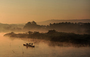 Karnataka Art - Morning Business by Manojaswathi Photography