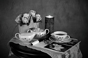 Sherry Hallemeier - Morning Coffee and...
