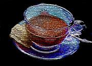 Kate Farrant - Morning Coffee
