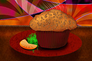 Melisa Meyers - Morning Muffin