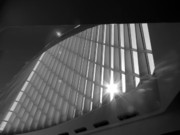Calatrava Photos - Morning Star by David Bearden