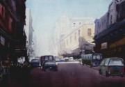 Samiran Sarkar - Morning Street