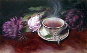 Jill Brabant - Morning Tea