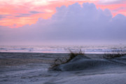 Wrightsville Beach Photos - Morning Thunder by JC Findley