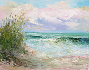 Dunes Originals - Morning Tide by Jane Woodward