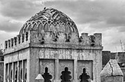Chuck Kuhn - Morocco Architecture III