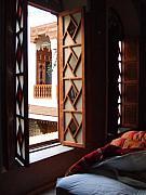 Yvonne Ayoub - Morocco Marrakesh Dar Al Zahia