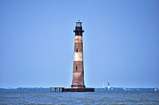 Donnie Smith - Morris Island Lighthouse