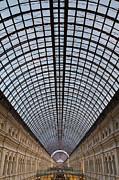 Trendy Photos - Moscow GUM  by Stylianos Kleanthous