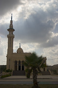 Scenic - Urban - Mosque outside Alexandria by Darcy Michaelchuk