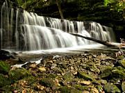 Matthew Winn - Mosquito Falls