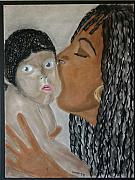 Garnett Thompkins - Mother and Child
