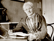 Activist Prints - Mother Jones. Mary Harris Jones, Photo Print by Everett
