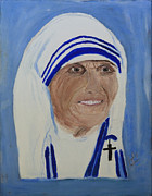 Swabby Soileau - Mother Theresa