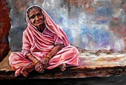 Murali Surya - Mother