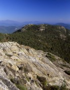 Sandwich Mountains Posters - Mount Chocorua - White Mountains New Hampshire USA Poster by Erin Paul Donovan