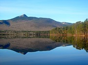 Courtney Habrial - Mount Chocorua