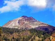 Frank Wilson - Mount Lassen