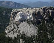 2009 Art - Mount Rushmore, 2009 by Granger