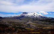 Natural Forces Originals - Mount St.Helens 3 by Tanya  Searcy
