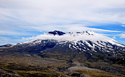 Natural Forces Originals - Mount St.Helens 4 by Tanya  Searcy