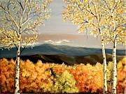 Janet Glatz - Mount Washington