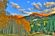 Scott Mahon - Mountain Beauty of Fall