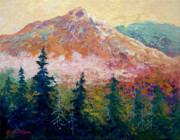 Marion Rose - Mountain Sentinel