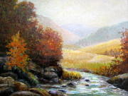 Richard Yoakam - Mountain Stream