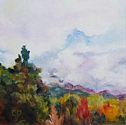 Carol DeMumbrum - Mountains of Corsica