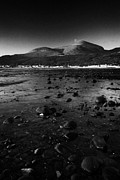 Mourne Prints - Mourne Mountains Newcastle County Down Northern Ireland Print by Joe Fox