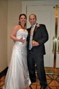 Harold Shull - Mr. and Mrs. Kevin Shull