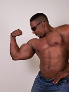 Stock Photography Photos - Mr. Bicep by Jake Hartz