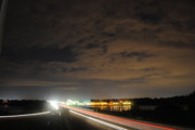 Fast Photo Originals - Mt. Dora Speed by Jonathan Brown